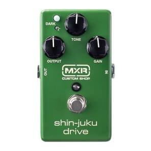 MXR CSP035 Custom Shop Shin-Juku Drive