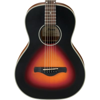Ibanez AN60BSM Solid Sitka Spruce / Okoume Parlor (2017 - 2018)