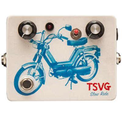 TSVG Slow Ride - TSVG Slow Ride