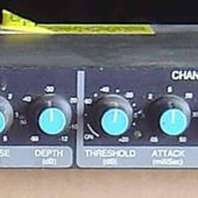 Furman QN44 4-Channel Noise Gate
