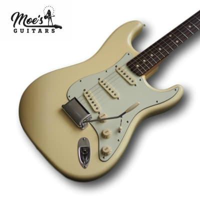 Fender Stratocaster  60's NOS Custom Shop 2007 Vintage White for sale