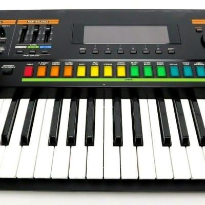 Roland Jupiter-50 Synthesizer Keyboard + Sehr guter + Trolley + 1.5J Garantie