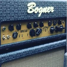 Bogner  Goldfinger SL Super Lead 2018