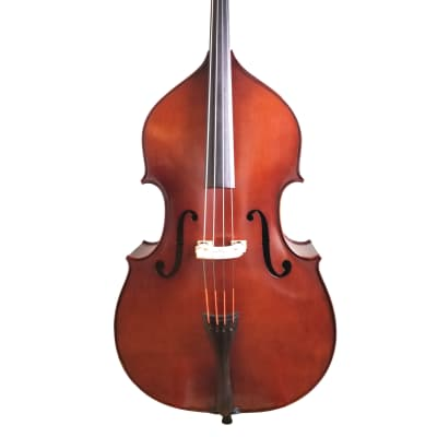 Christopher Master  Double Bass, 3/4, Super craftsmanship, Rich tone