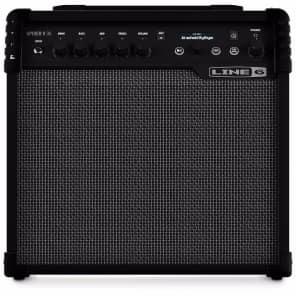 "Line 6 Spider V 30 30-Watt 1x8"" Digital Modeling Guitar Combo"