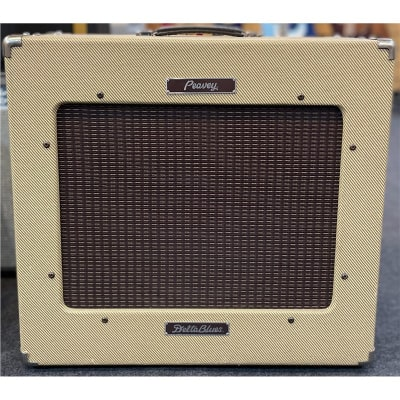 Peavey Delta Blues Tweed Combo 1x15, Second-Hand, Collection Only for sale