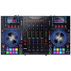 Denon MCX8000 4-Channel Standalone DJ Controller