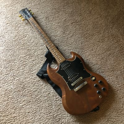 Gibson SG Standard 2005 Faded Brown