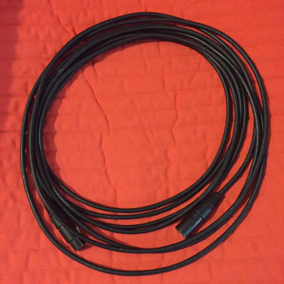 Sensational Emb Professional Xlr Speaker Cable 20 Reverb Wiring Cloud Strefoxcilixyz