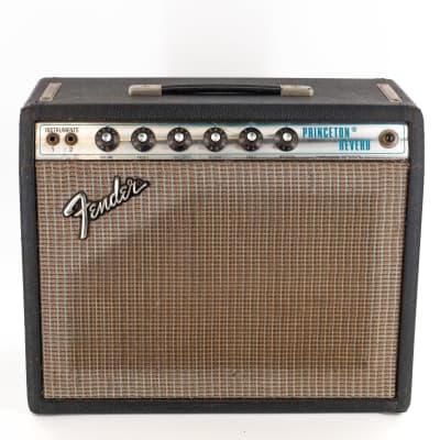 Fender Princeton Reverb 1975 for sale