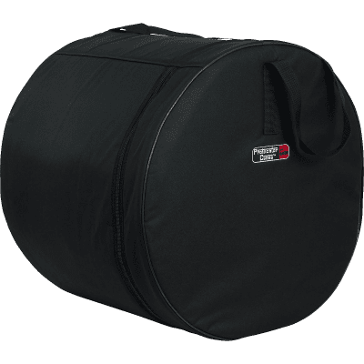 "Gator GP-2018BD Protechtor Standard Series Padded Drum Bag - 20x18"" Bass Drum"