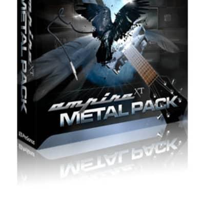 Presonus Ampire XT Metal Pack