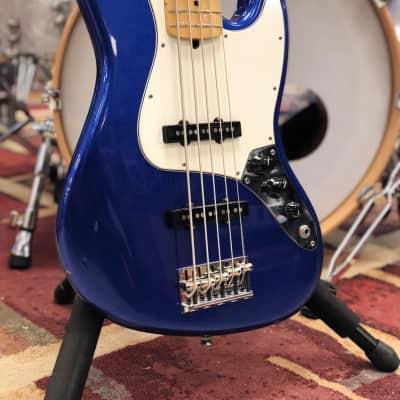 Fender American Standard Jazz Bass V for sale