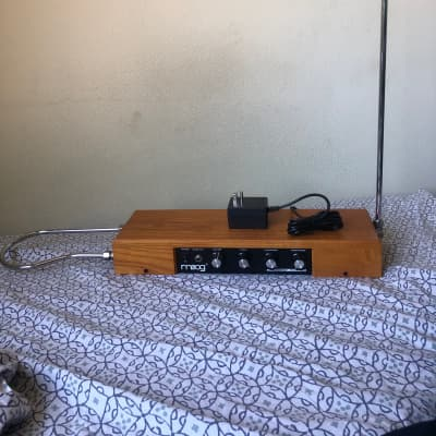 Moog Etherwave Standard Theremin 2010s