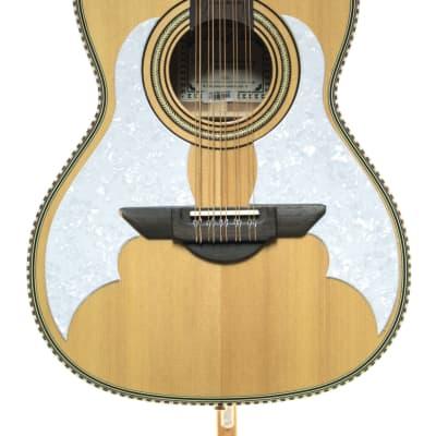 H. Jimenez LBQ3 El Murcielago Bajo Quinto Acoustic Guitar for sale