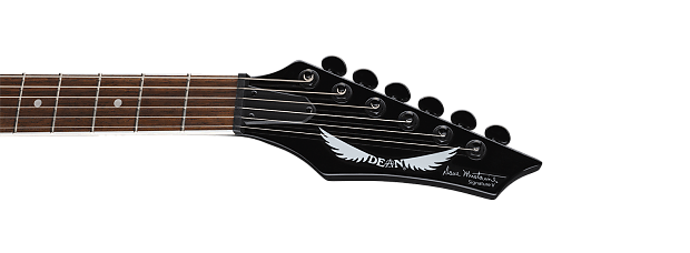 dean v dave mustaine killing is my business black with reverb. Black Bedroom Furniture Sets. Home Design Ideas