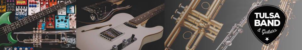 Tulsa Band & Guitars