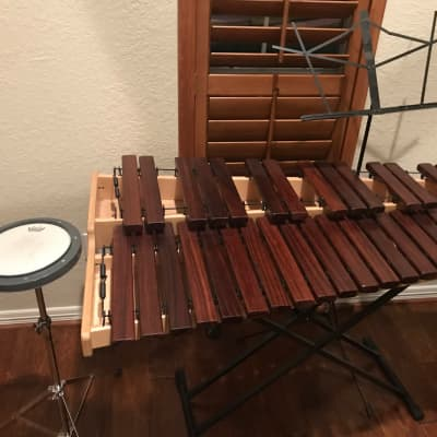 Marimba Warehouse MW-402 2013 Brown