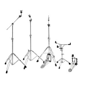 Gibraltar 4700PK 4700 Series Drum Hardware Pack