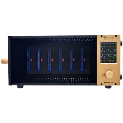 Fredenstein Bento 6DS 500-Series Rack