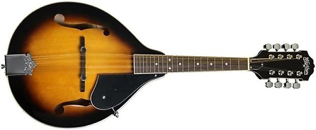 Dating Washburn mandoline