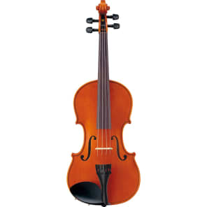 Yamaha AV5-34SC 3/4 Size Student Acoustic Violin