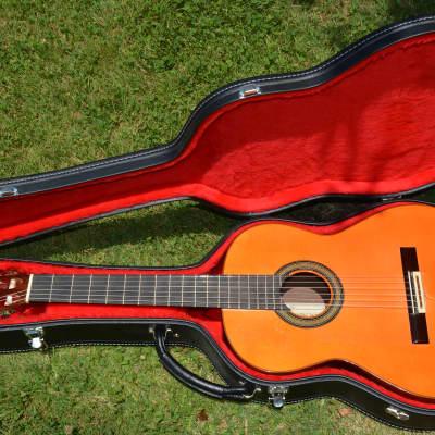 Pedro de Miguel 1A Concert Flamenco 2002 for sale