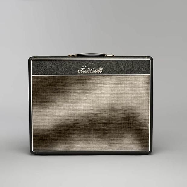 marshall 30 watt all valve 2x12 guitar combo amplifier reverb. Black Bedroom Furniture Sets. Home Design Ideas