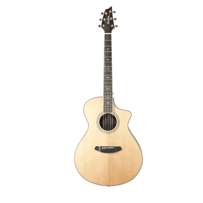 Breedlove Stage Exotic Concert CE, Sitka Spruce & Ziricote for sale