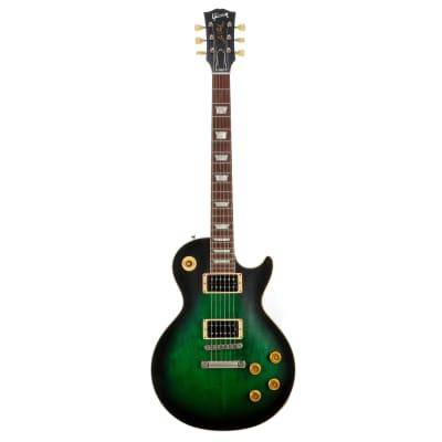 Gibson Custom Shop Slash Anaconda Burst Les Paul Plain Top 2017