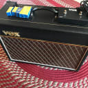 Vox AC15C1 15W Tube Guitar Combo Amp With JJ Electronic Tubes EL84 ECC83 VFS2 Foot Switch Amplifier