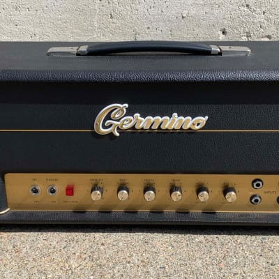Germino Lead 55 2009 for sale