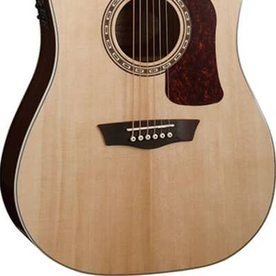 Washburn HD20SE-O Heritage 20 Series, Solid Sitka Spruce Top, Free Shipping (Blem)