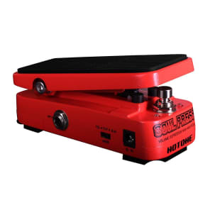 Hotone Soul Press Micro Volume/Expression/Wah Guitar Effect Pedal for sale