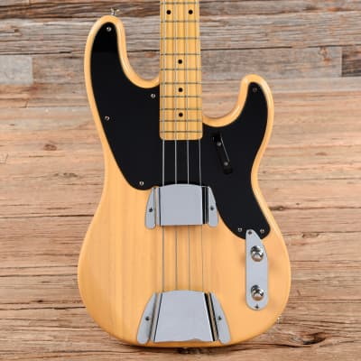 Squier Classic Vibe Precision Bass '50s Butterscotch Blonde 2011 (s746)
