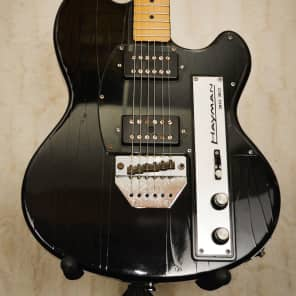 Hayman 3030/H 1973 Black for sale
