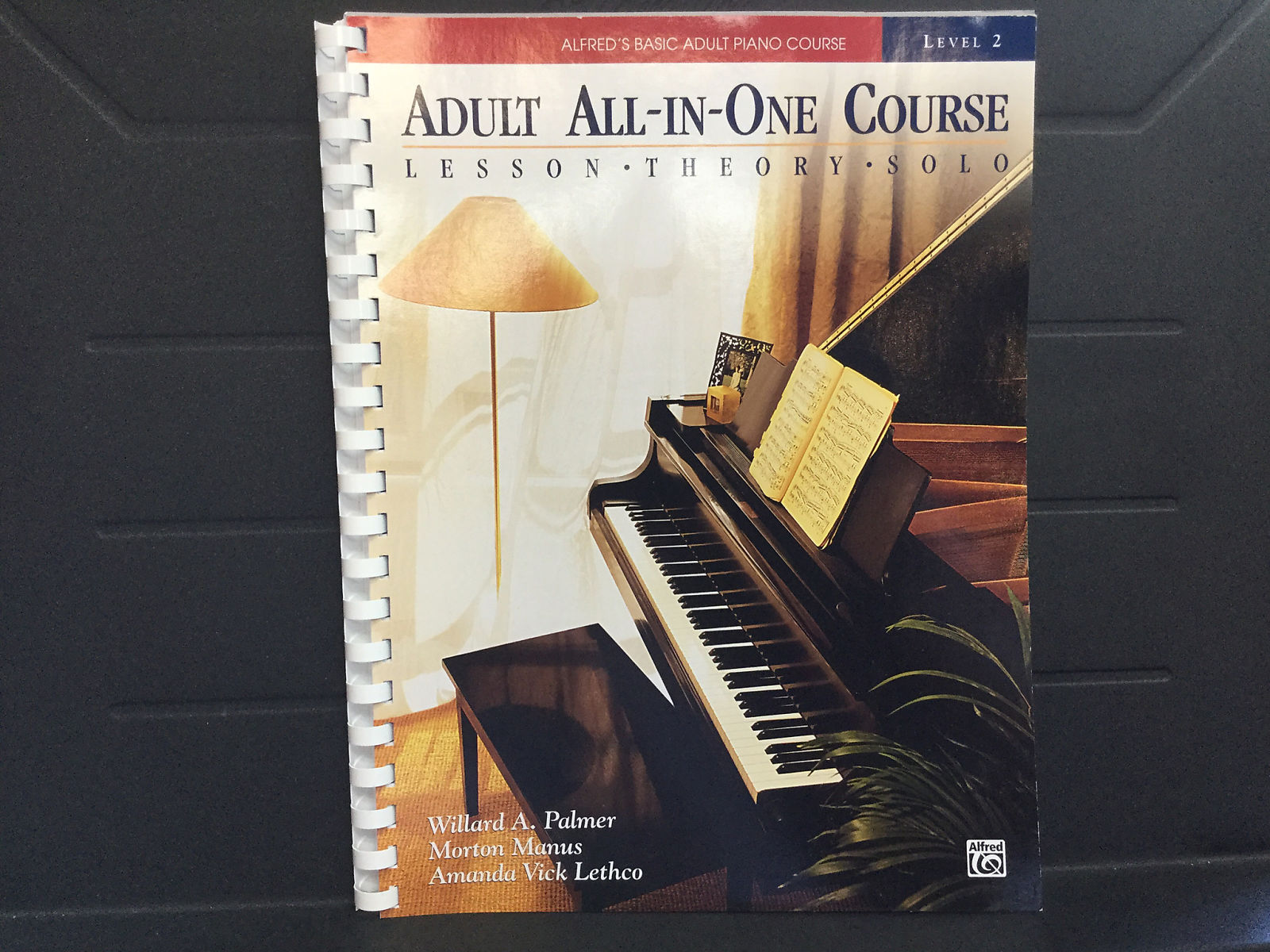 Alfred piano adult, nude mother comics