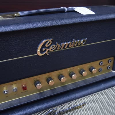 Germino Lead 35 (Boutique Marshall Plexi Clone) for sale