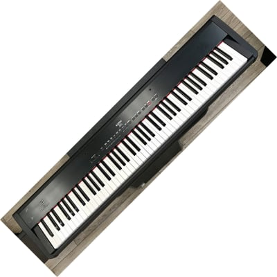 Kawai ES1 88 Key Weighted Electric Stage Piano Keyboard with Carrying Case