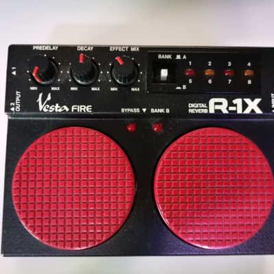 Vesta Fire  R-1X for sale