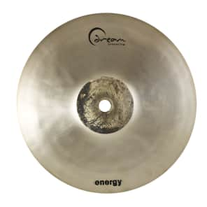 "Dream Cymbals 8"" Energy Series Splash Cymbal"