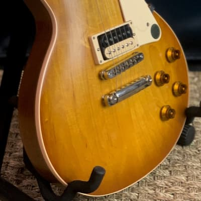 2016 Gibson Les Paul Standard w/OHC & Case Candy