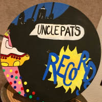 Uncle Pat's Records