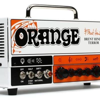 Orange Brent Hinds Terror 15/7/1/0.5 Watt Guitar Head