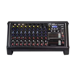 Peavey XR-AT 9-ch Powered Mixer with Auto-Tune