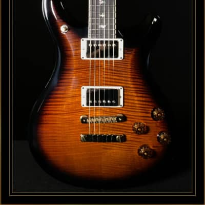 Paul Reed Smith McCarty 594 Artist Package in Black Gold