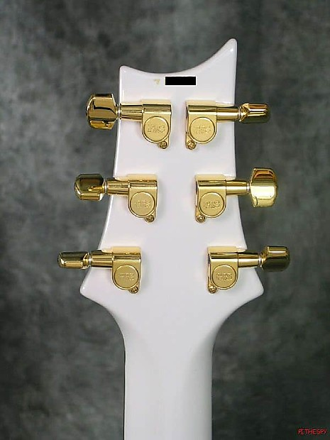 new prs gold 2002 2011 phase ii locking tuners set guitar reverb. Black Bedroom Furniture Sets. Home Design Ideas