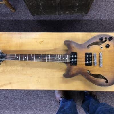 Mint Ibanez AM73B Electric Guitar