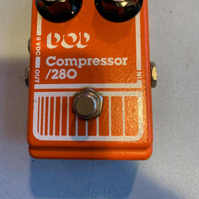 DOD Compressor/280 for sale