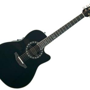 Ovation Legend 2077AX-5 Black